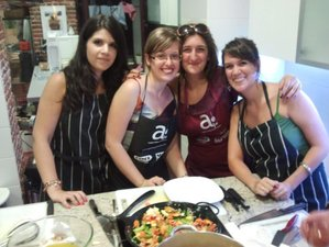 7 Day Intensive Spanish and Gourmet Cooking Holidays in Madrid, Spain