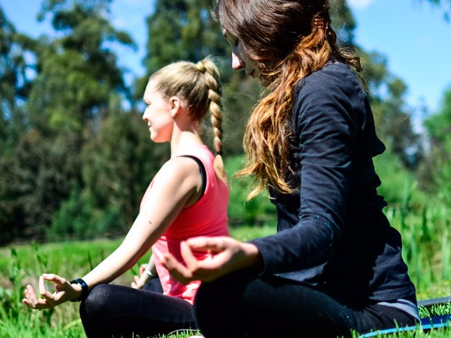 10 Days Intensive Detox and Weight-Loss Yoga Retreat in South Africa