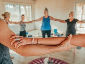 24 Day 200-Hour Yoga Teacher Training Course in Todos Santos, Baja California Sur