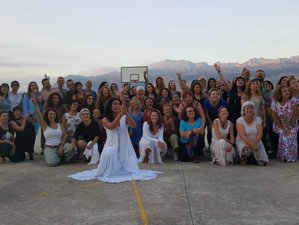 7 Day Wellness and Fitness Holiday with Meditation and Dance in Guadalest Valley, Alicante