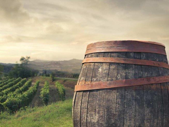 4 Days Wine Country Yoga Retreat in California