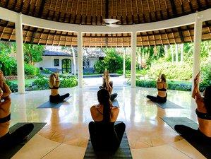 7-Daagse Relaxte Yoga Retraite in Seminyak, Bali