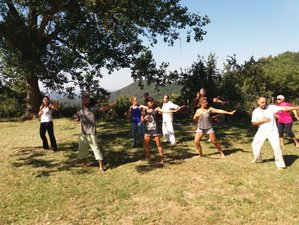 7 Days Detox and Yoga Holiday in Spain