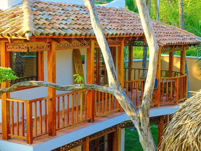 7 Days Yoga Retreat in Panama