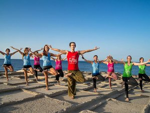 20 Days 200-Hour Yoga Teacher Training Malta