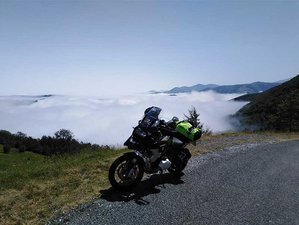 17 Day Europe and The Pyrenees Guided Motorcycle Tour in Germany, France, Andorra, and Spain