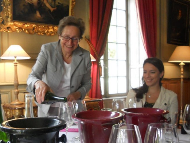 7 Days Language, Culture & Culinary Vacation in France