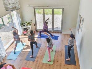 "3 Days ""Awakening Flow4Life"" Weekend Yoga Retreat with Dee O' Rourke in Cork, Ireland"