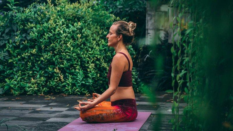 Yoga and Ayurveda 6 days