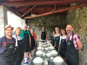 8 Days Spring Renewal Seasonal Culinary Vacation in Calabria, Italy