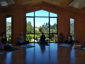 4 Days Women's Yoga Retreat in New Plymouth, New Zealand