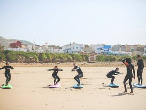 8 Day Relax and Surf in Taghazout, Agadir