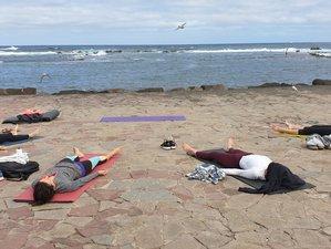 6 Day Retreat Yoga and Hiking in Gran Canaria Island
