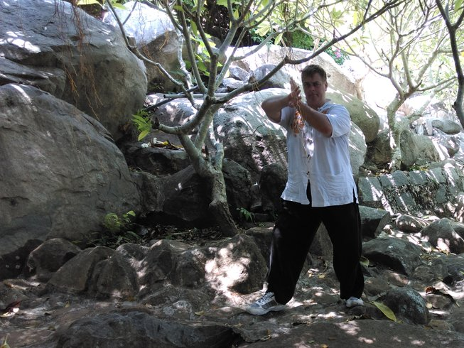 Ip Man Wing Chun (Samuel Kwok Lineage) Intensive Camp