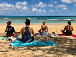 29 Days 300-Hour Advanced Yoga Teacher Training in Hawaii