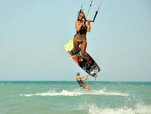 6 Days Kite Surf Camp in Phuket, Thailand