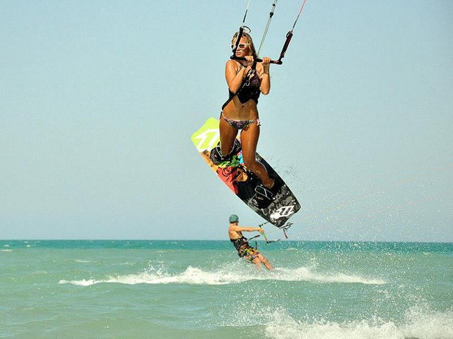 6 Days Kite Surf Camp in Phuket, Thailand