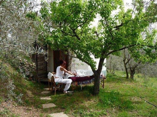 4 días retiro de yoga y biodanza en Andalucía, España