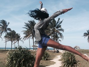 8 Days Trinidad & Havana Alive and Real Yoga Retreat Cuba