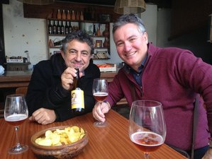 8 Days Insider's Spain Gourmet Culinary Tour in Spain