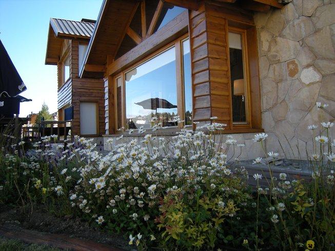 7 Tage Yoga Urlaub in Bariloche, Argentinien
