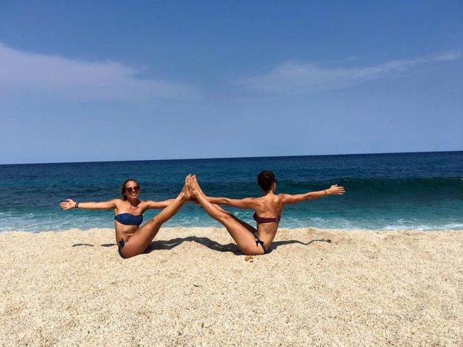 7 Days Meditation and Yoga Retreat by Vitamin Sea, Thailand