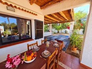 7 Day Yoga & Meditation Retreat While Exploring the Island of Ibiza, Balearic Islands