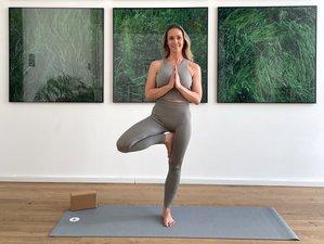 4 Tage Find Your Inner Flow Yoga Retreat im Besten Wellnesshotel der Tiroler Alpen