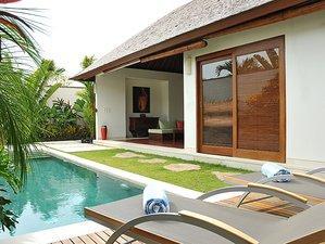 Saba Villas in Canggu, Bali