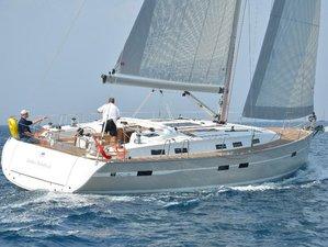7 Days Sailing & Wine Tour in Dalmatia, Croatia
