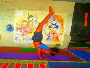 35-Daagse 300-urige Ashtanga Vinyasa Yoga Docentenopleiding in Gokarna, India
