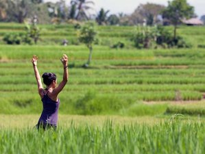 4 Days Body and Soul Yoga Holiday in Bali