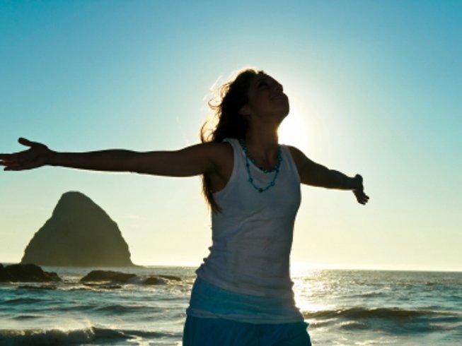 3-Daagse Ontspanning Weekend Yoga Retraite in Spanje