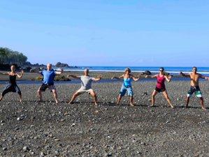 3 Days Tai Chi Retreat in Pavones, Costa Rica