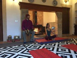 8 Tage Ayurveda Training und Yoga Urlaub in Spanien