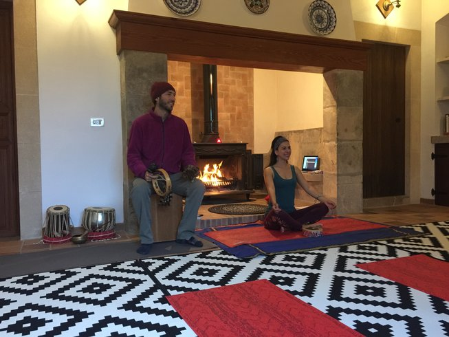8 Days Ayurveda Lectures and Yoga Retreat in Spain