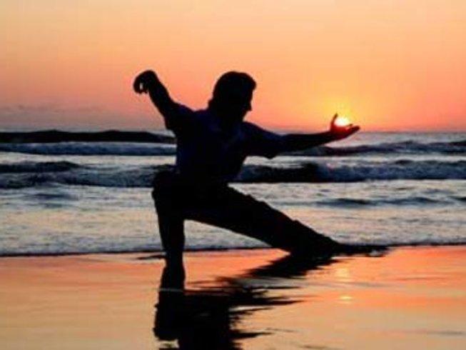 8 Days Breathwork, Qigong, and Meditative Tai Chi Retreat in Lagos, Portugal