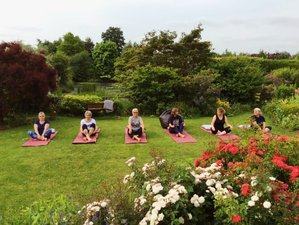 3 Days Pranayama, Deep Relaxation and Sivananda Yoga Retreat in the UK