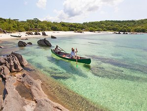 6 Days Lake Malawi Safari in Mozambique