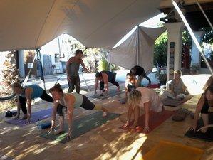 5 jours en séjour de yoga en chambre d'hôte à Ibiza, Espagne