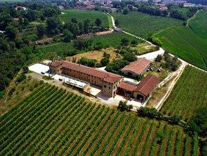 6 Day Scenic Agritourism Yoga Retreat Near Lake Garda, Province of Mantua