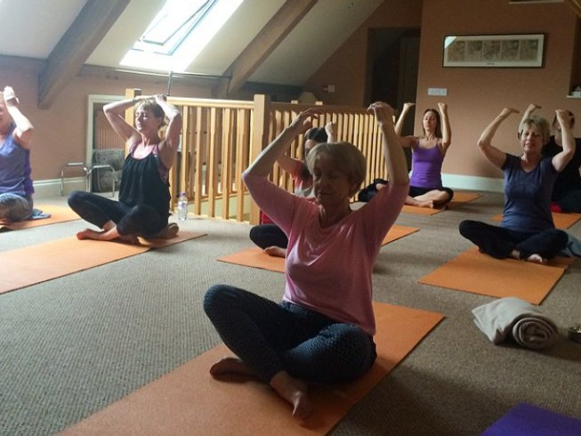 6 Days Balance Your Life Yoga Retreat in UK