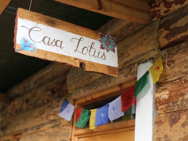 21 jours-300h en formation de professeur de yoga vinyasa à Tzununa, Guatemala