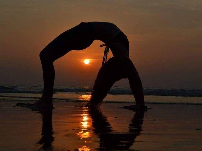 7 Days Refresh and Renew Yoga Retreat in Ibiza, Spain