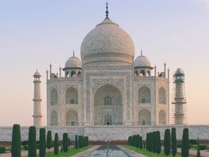 15 Days Tour and Yoga Retreat in India