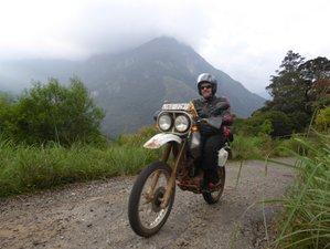 3 Day Tea Trail Guided Motorbike Tour in Sri Lanka