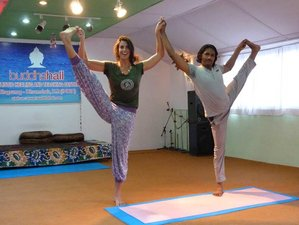 7-Daagse Hatha Yoga Retraite in India