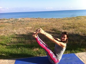 8 Days Yoga, Meditation and Ayurveda Retreat Cyprus