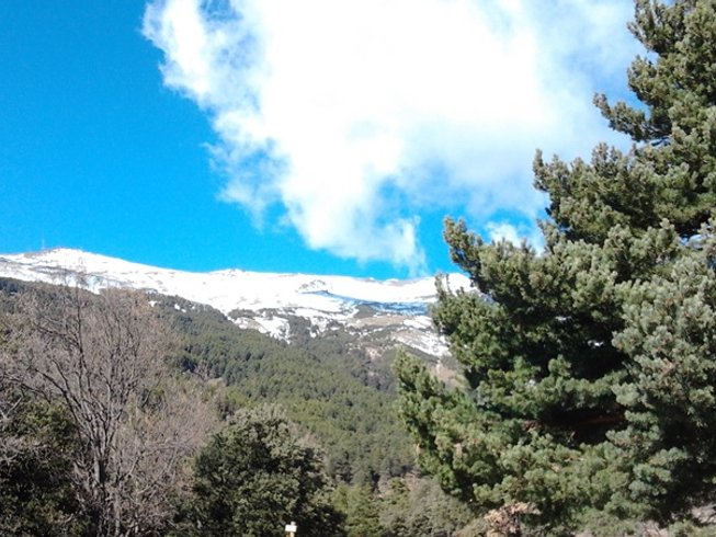 6 Days Christmas Meditation and Yoga Retreat in Spain