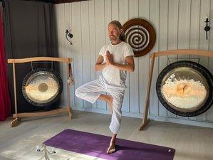 6 Tage Entgiftung mit Yoga und Ayurveda Retreat im Schwarzwald